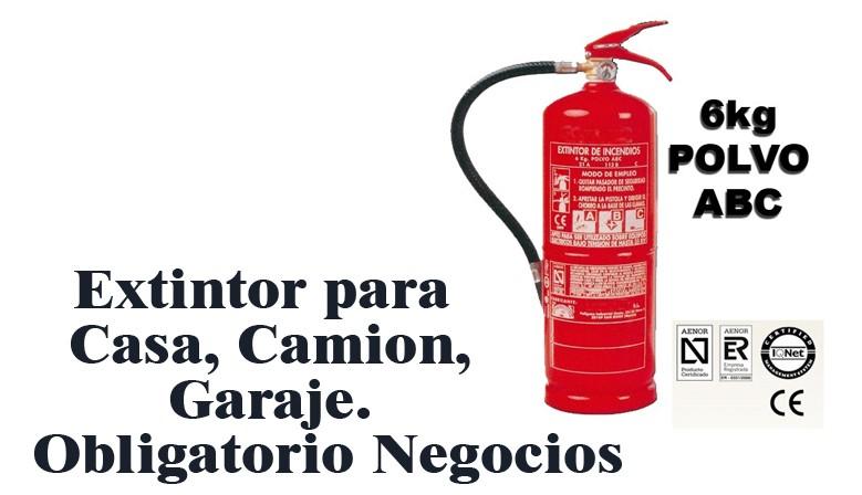 Extintores y extintor online extintor al mejor precio extintores online - Extintor para casa ...
