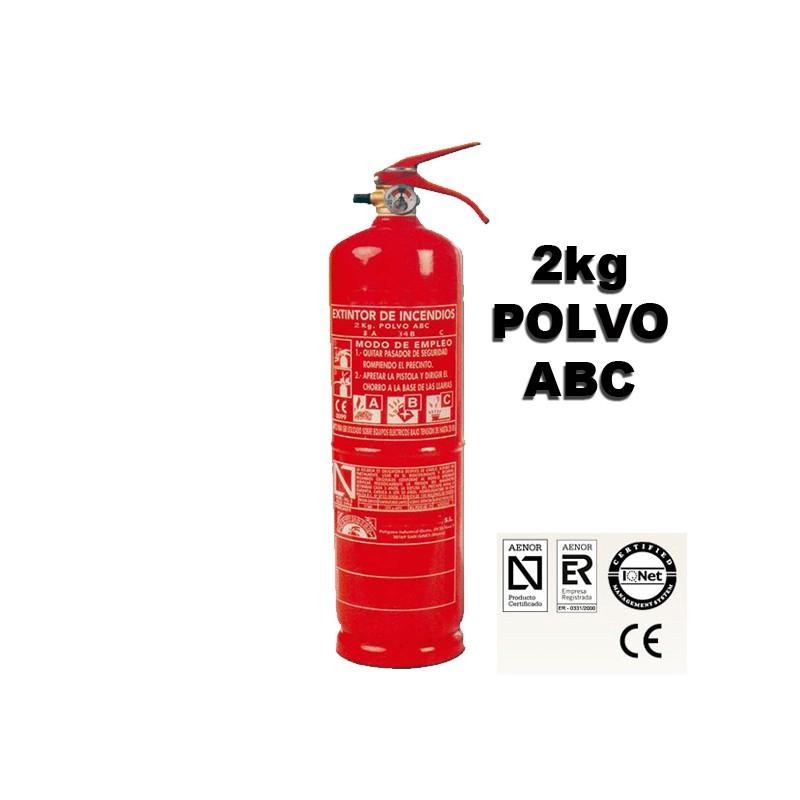 Extintores en murcia al mejor precio for Sofas al mejor precio