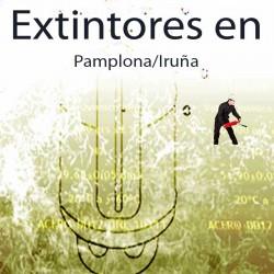 Extintores en Pamplona / Iruña Comprar al Mejor precio