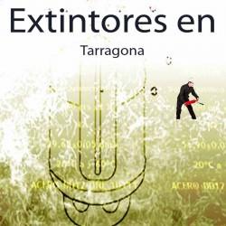 Extintores en Tarragona Comprar al Mejor precio